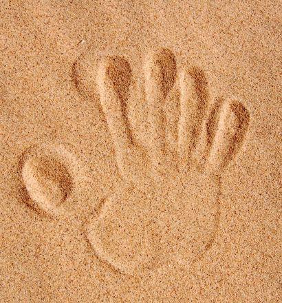 Качественный песок для песочниц в детских садах