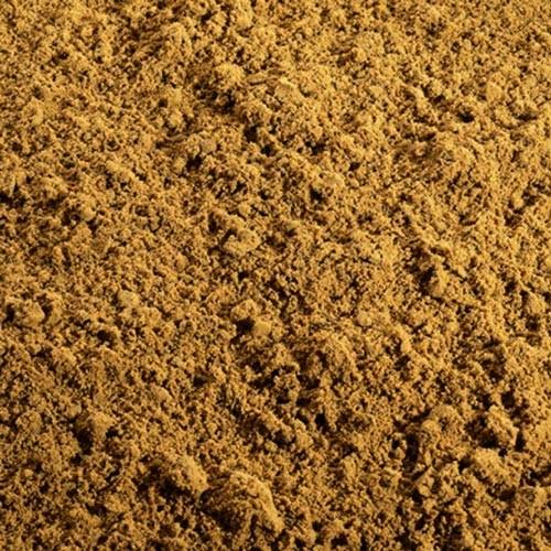 Песок формовочный